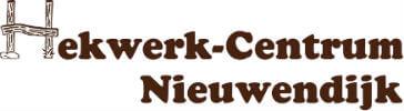 Bij Hekwerk-Centrum koopt u al uw schuttingen, tuinhuisjes, pichknicktafels en tuinartikelen.