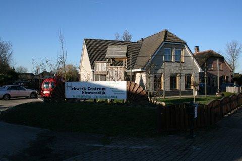 Hekwerk-Centrum Nieuwendijk thuisbasis